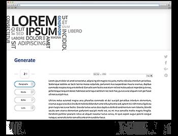 Screenshot WdW KW09 Lorem ipsum