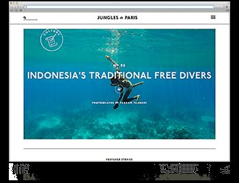 Screenshot WdW KW30 Junglesinparis
