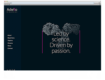 Screenshot WdW KW31 Adello Biologics