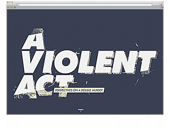 Screenshot WdW KW40 A Violent Act