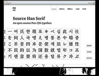 Screenshot WdW KW48 Source Han Serif