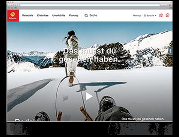 Unsere Website der Woche KW01 20 MySwitzerland