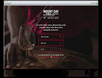 Unsere Website der Woche KW36 19 Mount Gay Rum