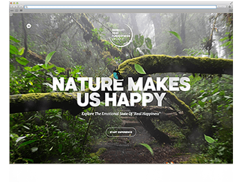 Unsere Website der Woche KW40 19 Real Happiness