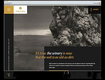 Unsere Website der Woche KW25 19 Italics