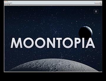 Unsere Website der Woche KW50 19 Moontopia