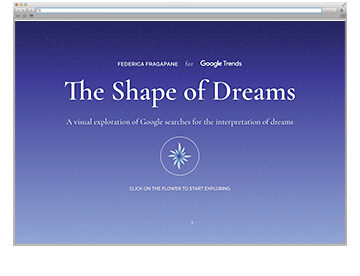 Screenshot WdW KW17 Shape of Dreams