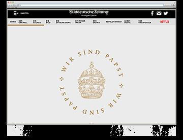 Website der Woche KW38