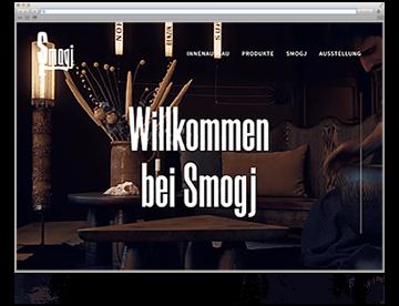 Website der Woche KW28 Smogj