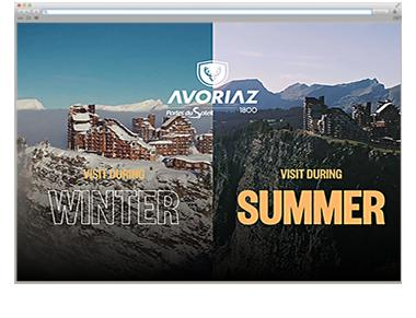 Website der Woche KW50 Avoriax