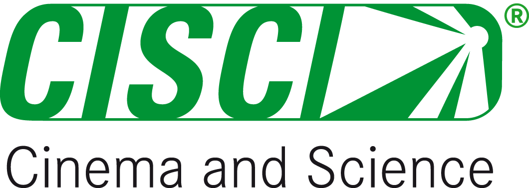 CISCI – Cinema and Science Signet