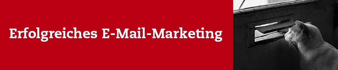 Bild: Erfolgreiches E-Mail-Marketing für Verlage